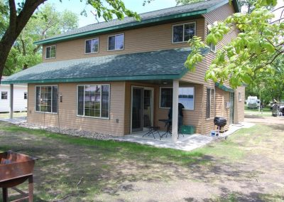 3 Bedroom Cabin Rental Alexandria Minnesota