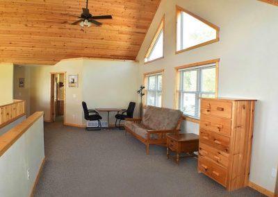 Five Bedroom Cabin Loft Canary Beach Resort MN