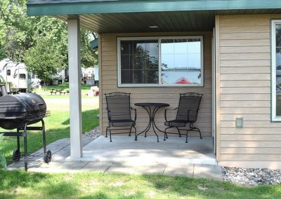Three Bedroom Cabin Rental Alexandria MN