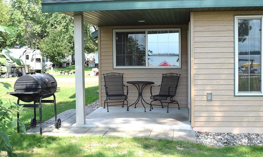 Three Bedroom Cabin Rental Alexandria MN