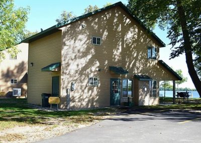 Three Bedroom Cabin Rental Alexandria Minnesota