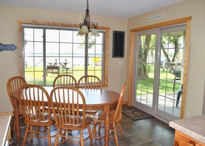 Three Bedroom Kitchen Canary Beach Resort MN