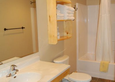 Two Bedroom Bathroom Canary Beach Resort MN