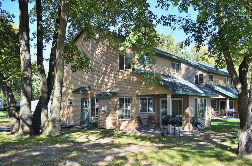 3 Bedroom Cabin Rentals Alexandria Minnesota 1