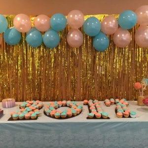 Event Center Canary Beach Resort