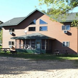 New Five Bedroom Cabin Canary Beach Resort MN