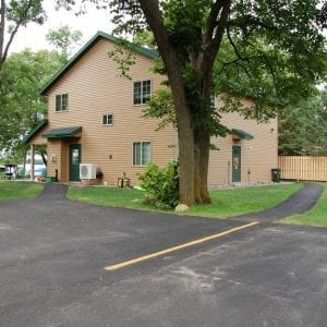 New Two Bedroom Cabins Canary Beach Resort MN