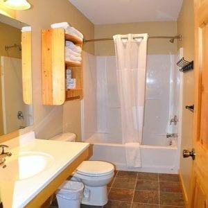 Two Bedroom Bathroom Canary Beach Resort Minnesota