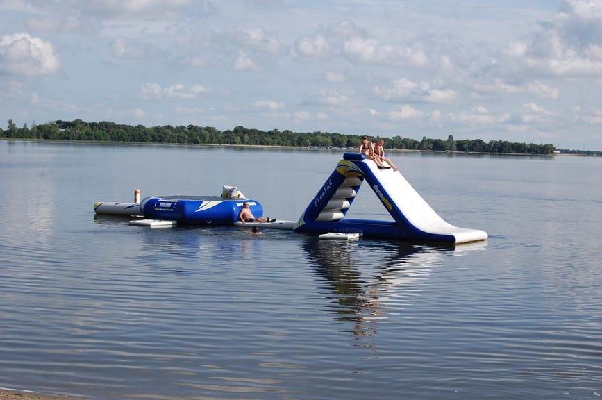Alexandria MN Resort Waterpark