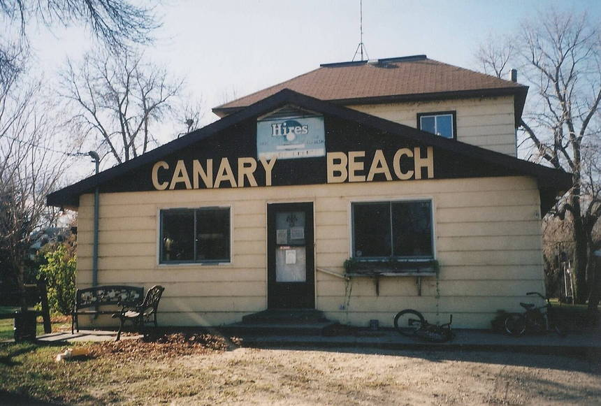 Most Recent Canary Beach Resort Lodge