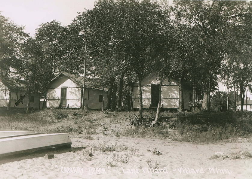 Original Canary Beach Resort Lakeside Cabins