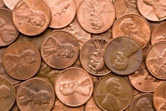 pennies xxl 6621817 Custom
