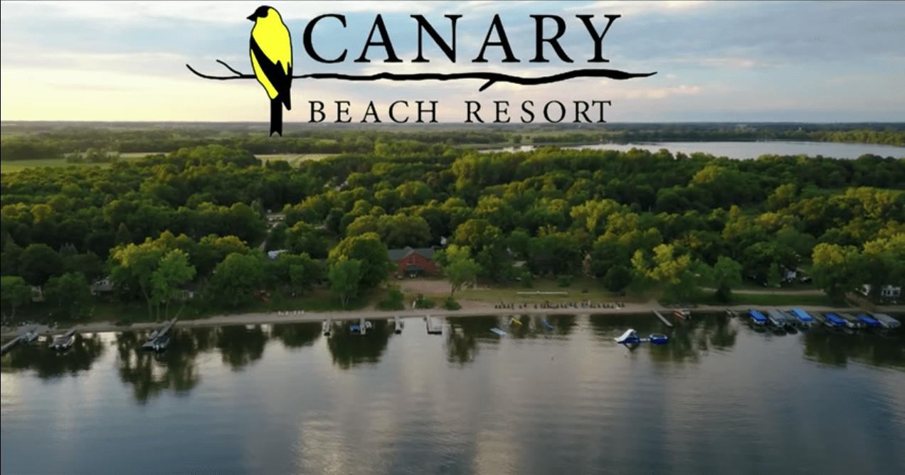 'Canary